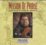 Scott Wesley Brown - Mission of Praise