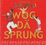 Chinderchor Stromboli - Wog dä Sprung