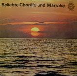 Der Posaunenchor der Freien Christengemeinde der Schweiz spielt beliebte Choräle und Märsche (Vinyl-LP ex)