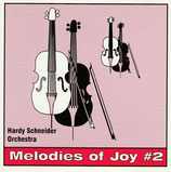Melodies of Joy No.2 - Hardy Schneider Orchestra (Janz Team)
