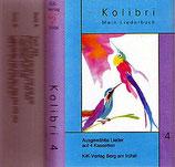 KiK - Kolibri 4