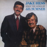 J.D.Sumner & Jake Hess - Jake Hess sings the Songs of J.D.Sumner