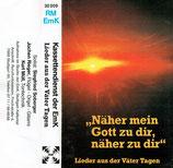Siegfried Soberger - Näher mein Gott zu dir, näher zu dir (Lieder aus der Väter Tagen)