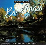 Maranatha Music - Long Play Bluegrass Gospel