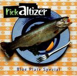 Rick Altizer - Blue Plate Special