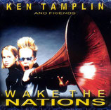 Ken Tamplin - Wake The Nations (2-CD)