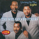 Williams Brothers - Living In The Light