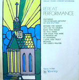 Bob Watters - Repeat Performance