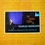 The Golden Touch of Charles Magnuson (arr.Paul Mickelson)