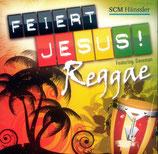 Feiert Jesus Reggae