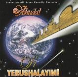 Yehuda - Oh Yerushalayim!