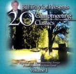 20 Campmeeting Classics Volume 1-
