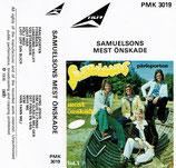 Samuelsons - Mest Önskade ; pärleporten
