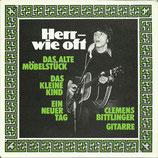 Clemens Bittlinger - Herr wie oft
