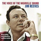 Jim Reeves - The Voice Of The Nashville Sound