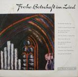 Männerchor Derschlag - Frohe Botschaft im Lied