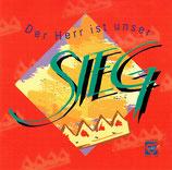 Egil Fossum Singers - Der Herr ist unser Sieg