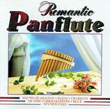 Pepe Solera - Romantic Panflute