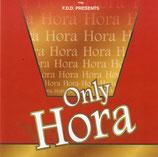 F.D.D. Presents : Only Hora - Piamenta (2004)
