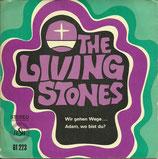 The Living Stones - Wir gehen Wege