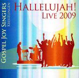 Gospel Joy Singers Kreuzlingen - Hallelujah! Live 2009