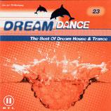 Dream Dance Vol.23  (2-CD)