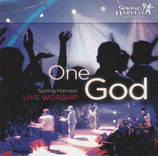 Spring Harvest - One God