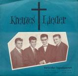 Karlsruher Jugendquartett - Kreuzes Lieder 1153