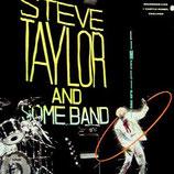 Steve Taylor - Limelight