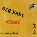 Mike Schönert / Tom Walter - Der Poet (Musikhörbuch)