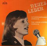 Jesus Lovers - Neue Lieder