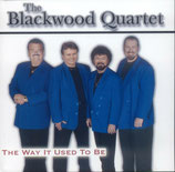 Blackwoods - The Way It Used To Be -