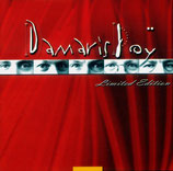 Damaris Joy - Limited Edition CD