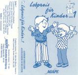 AGAPE - Lobpreis für Kinder 1