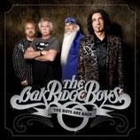 Oak Ridge Boys - The Boys Are Back