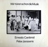 Peter Janssens Gruppe - Wir hören schon die Musik