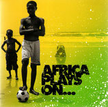 AFRICA PLAYS ON ... (Various Artists)
