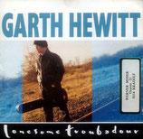 Garth Hewitt - Lonesome Troubadour