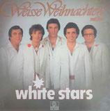 WHITE STARS - Weisse Weihnachten