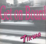 Tikwa - Get on Board