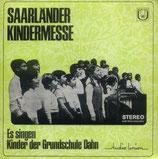 Kinder der Grundschule Dahn - Saarländer Kindermesse