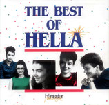 Hella Heizmann - The Best of Hella