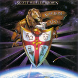 Scott Wesley Brown - Kingdom of Love