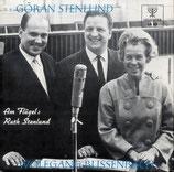 Wolfgang Blissenbach & Göran Stenlund