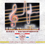 THE SALVATION ARMY - Amsterdam Staff Band (ASB) : Life Abundant