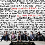 David Crowder Band - All This For The King : The Essential Collection