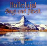 Wiesbadener Studiochor - Halleluja! Singt und jubelt