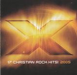 17 Christian Rock Hits! 2005
