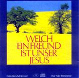 Schulte+Gerth Studiochor - Welch ein Freund ist unser Jesus