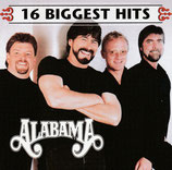 Alabama - 16 Biggest Hits